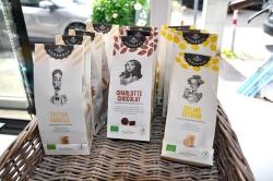 Sukie´s Cake Shop in Karlsruhe - Liebevoll ausgewählte britische Produkte im Shop.