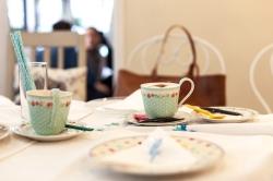 Sukie´s Cake Shop in Karlsruhe - Genießen Sie meine Kaffee- und Teespezialitäten
