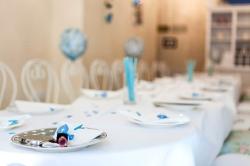 Sukie´s Cake Shop in Karlsruhe - Für geschlossene Gesellschaften (Geburtstag, Jubiläum, Fest,... etc.) z.B. Baby Shower Party mit frischen Scones, Pancakes, Rührei, Obst und Gemüse uvm.