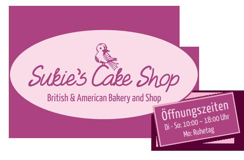 Sukies Cake Shop Karlsruhe